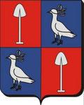 1603, Wappen De Graeff