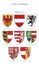 Duchy of Carinthia (Herzogtum Kärnten)