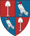 1603, Coat of arms De Graeff