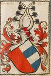 Coat of arms Von Graben, Carinthia