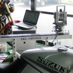 GMD GMDコンピュートラック