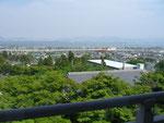 坂本の風景