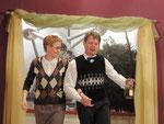 Joyce und Arthur haben alles geklärt und sind wieder glücklich