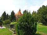 04435 Glesien, OT von Scheuditz, Kirche Sankt Johannes, Ansicht 2010 byskb