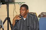 Hommage à Ernest Pepin le 15 octobre 2010 Médiathèque de St-Francois