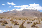 The Andes, Bolivia