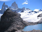 Fitz Roy National Park, Argentina