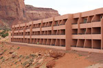 Hotel The View, Monument Valley