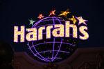 Harrahs Hotel, Las Vegas