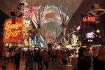 Fremontstreet, Las Vegas