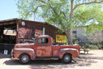 Hackberry General Store (Route 66 / Arizona)