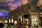 Im Hotel Cesars Palace
