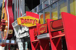Dennys Restaurant