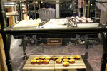 Buffet im Hotel Paris, Las Vegas