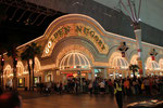 Golden Nugget Casino in der Fremontstreet