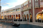 Im Hotel Venetian, Las Vegas