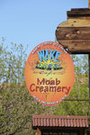 In Moab, Utah