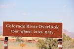 Colorado River Overlook Trail