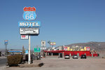 Motel an der Route 66