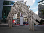 Auckland Impressionen