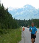 Patrick Malandain, notre ultra runner