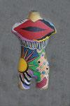 N°6 buste enfant 80cm