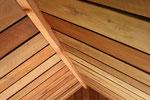 Zimmerer / Dacharbeiten