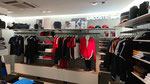 2018// Visual merchandising LACOSTE //Grenoble
