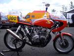 Le Mans, 1 er 500 classic