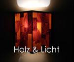 Holz & Licht