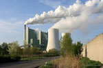 Kraftwerk Schkopau