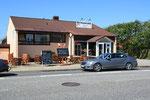 "Restaurant ""Lygten"" in Hvide Sande, unser Lieblingsrestaurant"