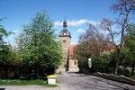 St. Jakobi in Mücheln