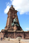 Kyffhäuser - Kaiser Wilhelm Denkmal