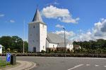 Aal Kirke in Oksbøl
