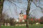 Querfurt - Stadtkirche St. Lamperti