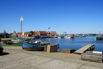Jachthafen Bork Havn
