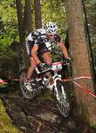 Lukas Flückiger - Cyclocross- und Mountainbikefahrer