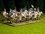 Cavalieri - Knights.