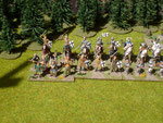 Truppe miste - Various troops D