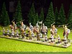 Truppe miste - Various troops B