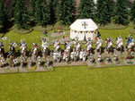 Truppe miste - Various troops C