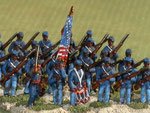 USCT (United States Colored Troops).