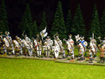 Truppe miste - Various troops A