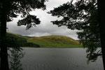 St. Mary´s Loch und Loch of the Lowes werden beide vom Fluss Yarrow Water gespeist. Auf unserer Fahrt begleiteten uns viele schöne Eindrücke.
