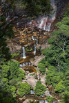 Lower Wenthwort Falls