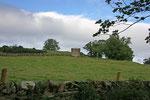 Landschaft nahe Dumfires (Dumfires & Galloway).