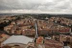 Die Innenstadt von Rom!