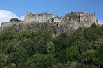 Ihren letzen Kampf erlebte Stirling Castle 1746 gegen die Jakobiten.