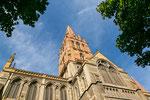 Saint Patrick's Cathedral -  Melbourne ist katholischer sowie anglikanischer Erzbischofsitz.